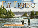 2018 ART OF FLY FISHING CALENDAR