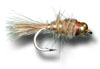 BH Gold Ribbed Hare's Ear Nymph