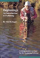 BEGINNINGS: AN INTRODUCTION TO FLYFISHING DVD WITH BONUS SELECTIONS