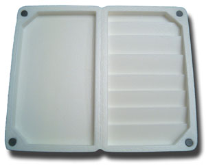 Morell Large Fly Box
