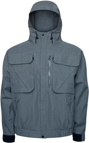<font color=red>On Sale - Clearance</font><br>Redington Stratus III Wading Jacket - Spray
