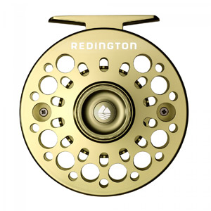 <font color=red>On Sale - Clearance</font><br>Redington Rise Reel - Mantis