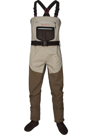 <font color=red>On Sale - Clearance</font><br>Redington SonicDry Wader